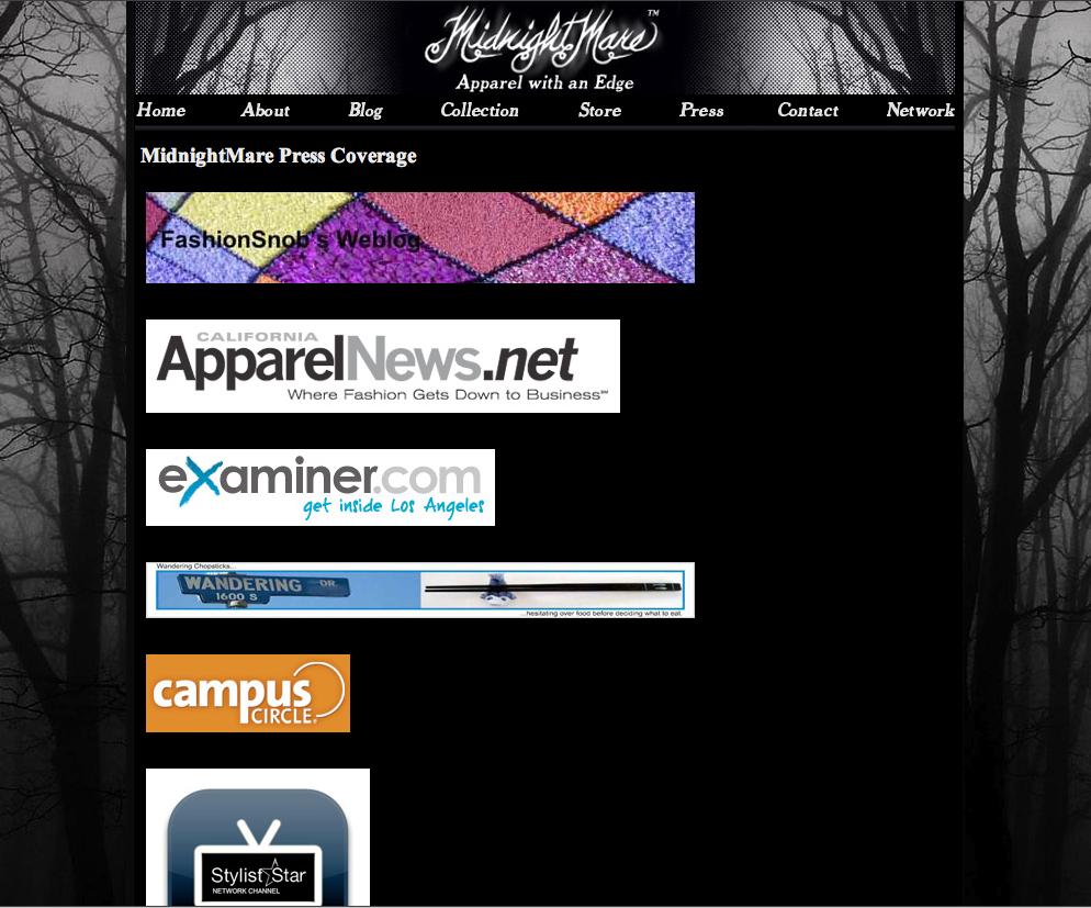 www.midnightmare.com