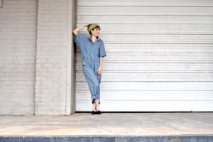 Houston Fashion Blogger Shoot