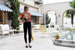 marfa, el paisano hotel, matty m leggings