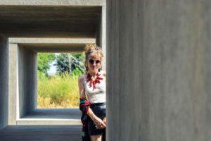 marfa, tx, Chianti Foundation, fashion blogger