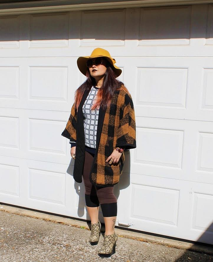 Houston fashion blogger Sheela Goh