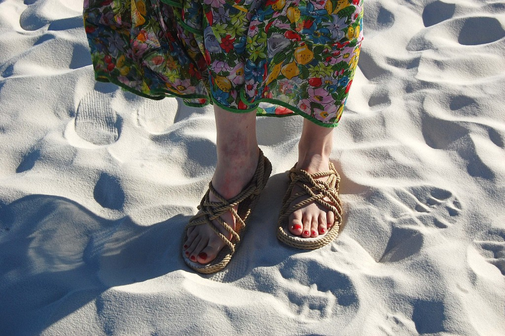 Blogger, White Sands, New Mexico, outfit, style, Cordalife