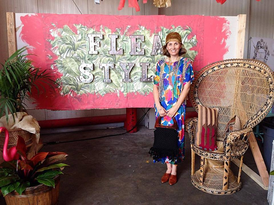 Flea Style Houston / event/ LAFashionsnob