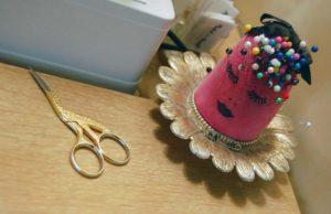 Madalyn Nault Accessories | supplies | Phoenix maker