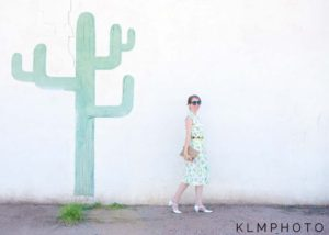Cactus | Blogger | KLM Photography