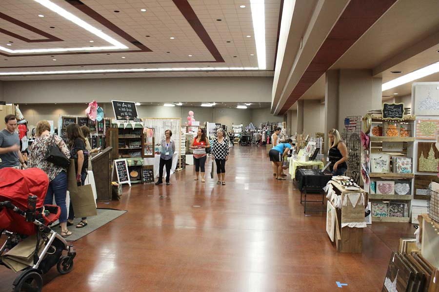 made. a local market / mesa / mesa event / arizona makers