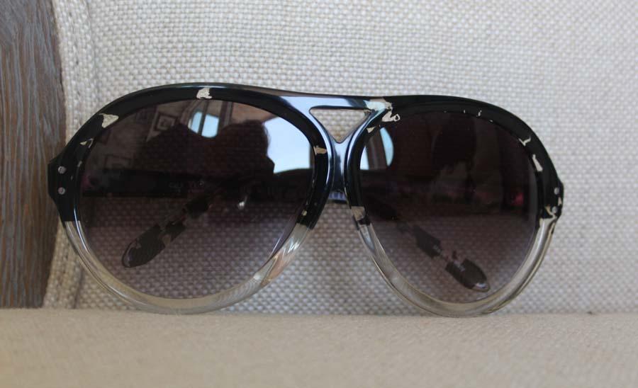 Darylynn Eyewear, aviators, sunglasses, ziegfeld club