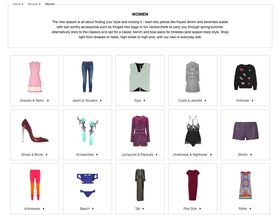 Octer.com, fashion, shopping