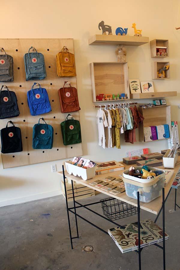 Local Nomad Shop, Uptown Plaza, Phoenix AZ