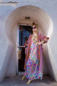 My Style, Keyhole Doorway, Phoenix, Arizona, vintage clothing