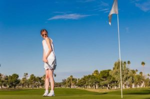 Angle New York , golf wear, golf, encanto golf course