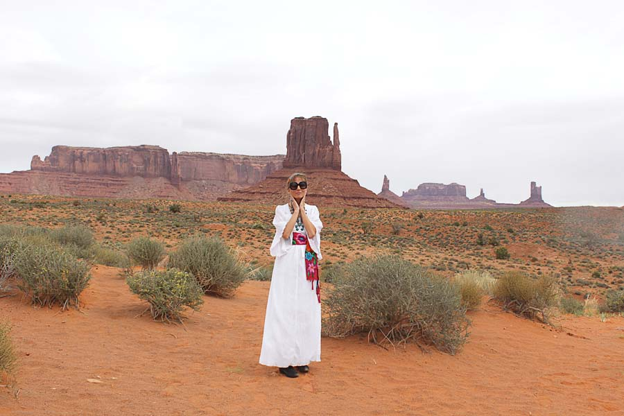 My Style, vintage clothing, monument valley, southwest inspired