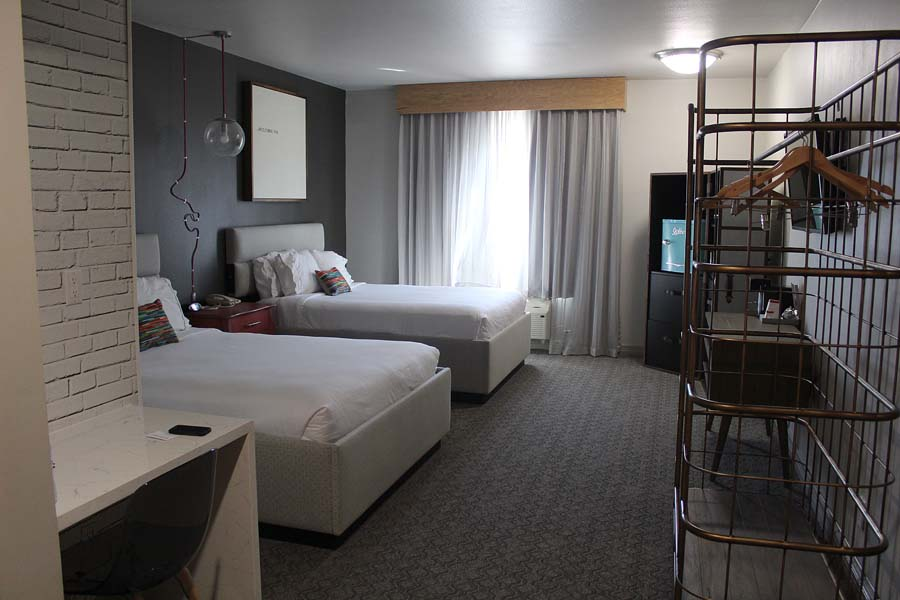 Hotel Ylem, Houston boutique hotel, Houston, hotel