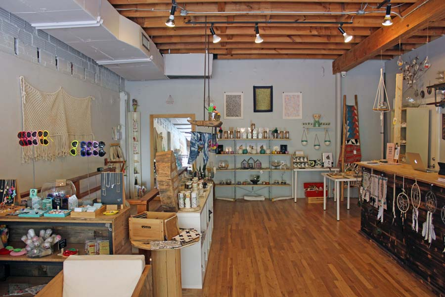 Pop Shop America, Houston, Houston boutique, the heights