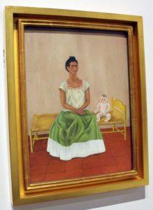 Frida + Diego, Heard Museum, exhibit, Frida Kahlo, Diego Rivera