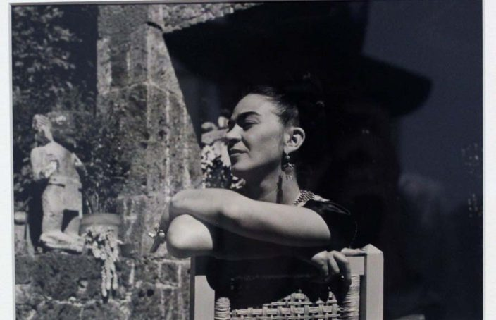Frida + Diego, Heard Museum, exhibit, Frida Kahlo, Diego Rivera