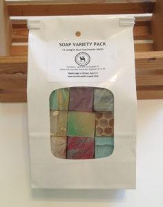 Worthewait Farmyard soaps, handmade soaps, made in Arizona