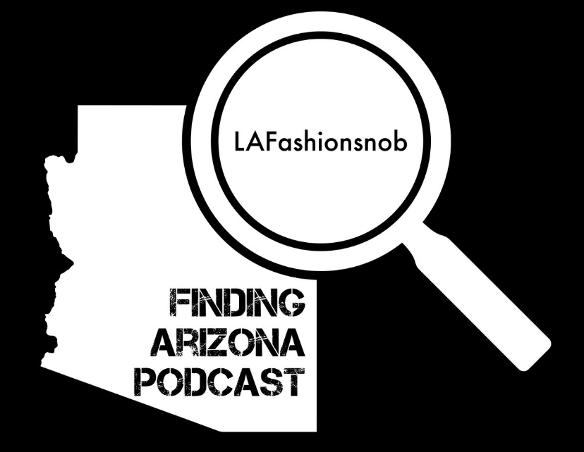 findingaz podcast