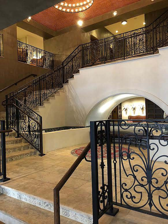 Hotel Valencia Riverwalk, San Antonio, hotel