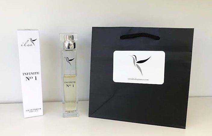 Ilsa Fragrances, perfume, AZ made