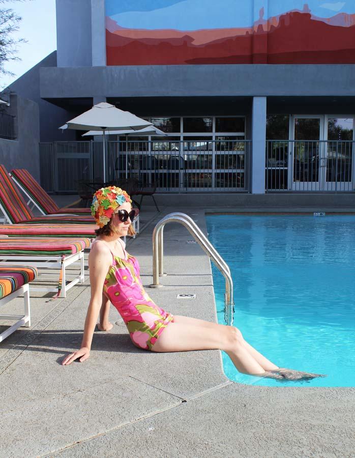graduate tempe, vintage swimwear, my style, arizona