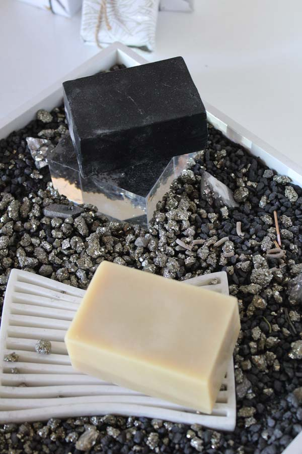 Day One., natural skincare, soap bar