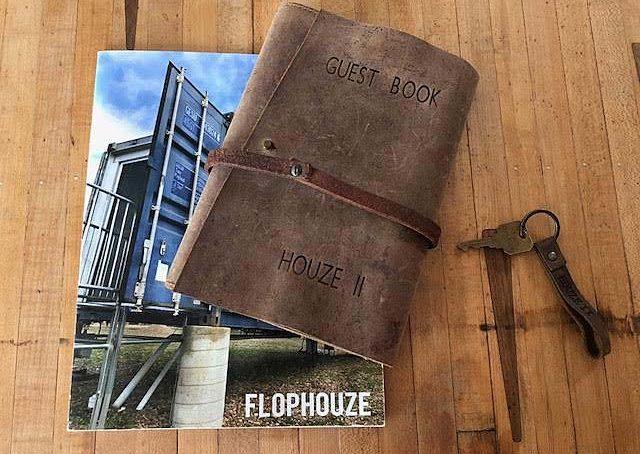 Flophouze Hotel Round Top Texas